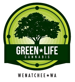 Green Life Cannabis - Wenatchee Marijuana Store