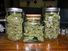 Retail Marijuana Store in Cashmere