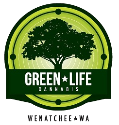 Green Life Cannabis Marijuana Wenatchee Washington