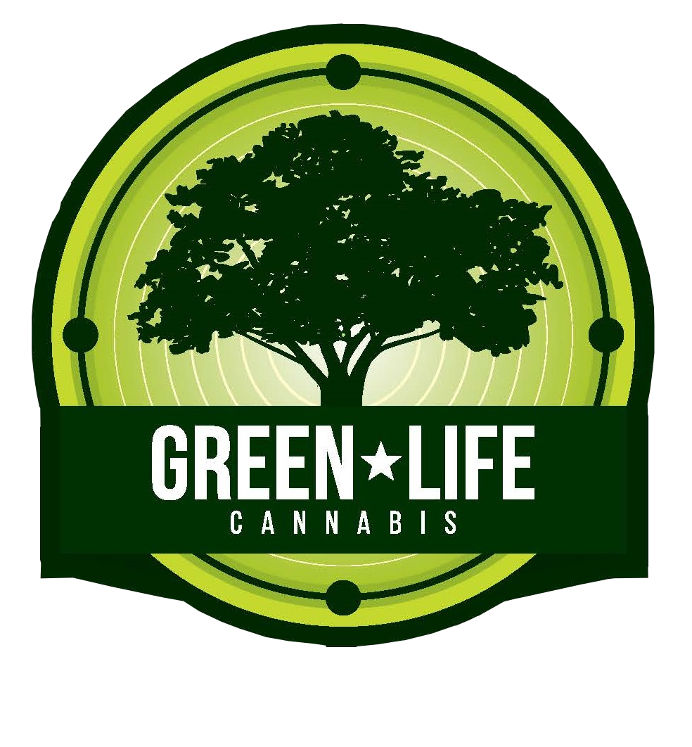Green Life Cannabis Marijuana Seattle Weed